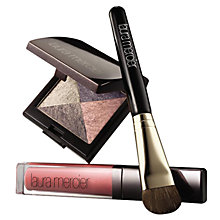Buy Laura Mercier Shimmering Effects Shade, Blend and Gloss Make Up Kit Online at johnlewis.com