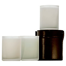 Buy Laura Mercier Le Petite Patisserie Travel Candle Collection Online at johnlewis.com