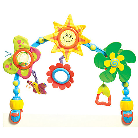 Buy Tiny Love Sunny Stroll Arch Toy Online at johnlewis.com