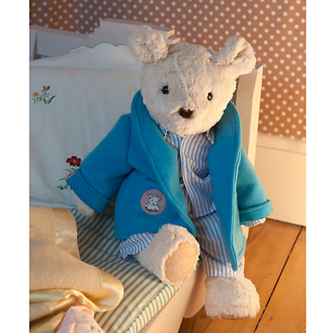 Buy Ragtales Pyjamas and Dressing Gown Set Online at johnlewis.com
