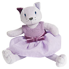 Buy Ragtales Pippa Cat Online at johnlewis.com
