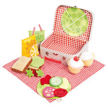 Buy Ragtales My Little Picnic Set Online at johnlewis.com