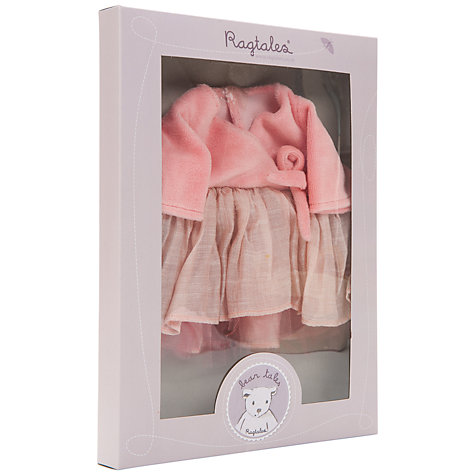 Buy Ragtales Ballerina Outfit Online at johnlewis.com