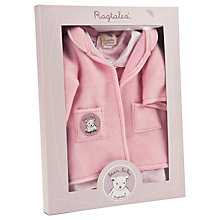 Buy Ragtales Nightdress and Dressing Gown Set Online at johnlewis.com