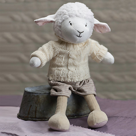 Buy Ragtales Dylan Lamb Online at johnlewis.com