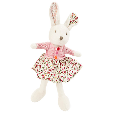 Buy Ragtales Poppy Rabbit Online at johnlewis.com