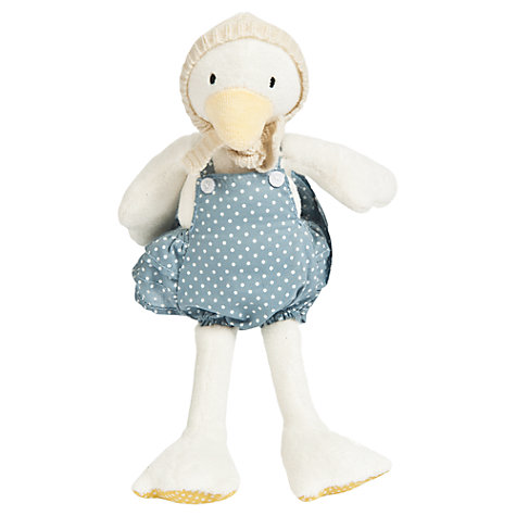 Buy Ragtales Patsy Duck Online at johnlewis.com