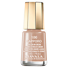 Buy MAVALA Chili & Spice Colour Collection, 5ml Online at johnlewis.com