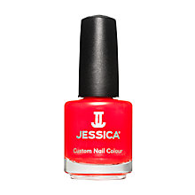 Buy Jessica Custom Nail Polish - Shimmer Online at johnlewis.com