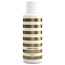 Buy James Read Bronzing Mousse, 200ml Online at johnlewis.com