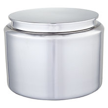 Buy John Lewis Apothecary Cotton Jar Online at johnlewis.com