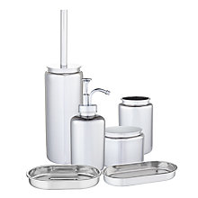 Buy John Lewis Apothecary Bathroom Accessories Online at johnlewis.com