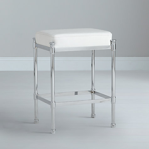 Buy John Lewis Restoration Bathroom Stool Online at johnlewis.com