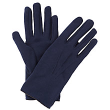Buy John Lewis Thermal Jersey Gloves Online at johnlewis.com