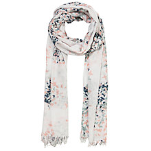 Buy Lola Rose Confetti Butterfly Print Scarf, Multi Online at johnlewis.com