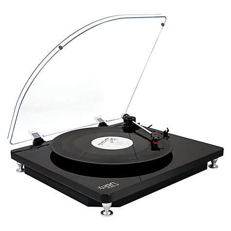 Buy ION Pure LP Conversion Turntable Online at johnlewis.com