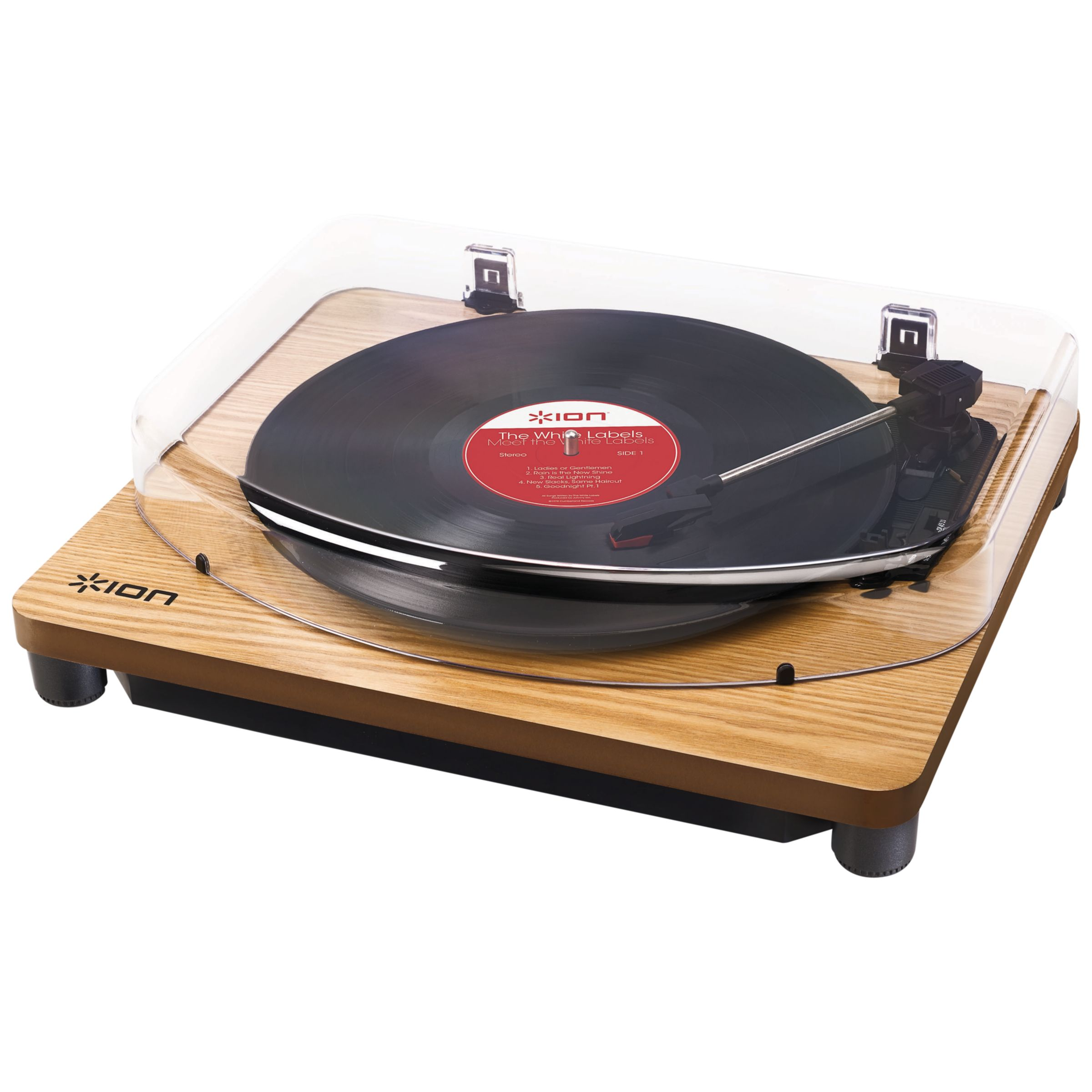 Ion ION Classic LP Conversion Turntable