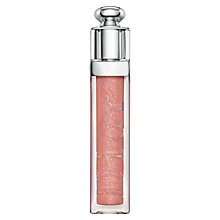 Buy Dior Addict Mirror Shine Volume and Care Lip Gloss, 6.3ml Online at johnlewis.com