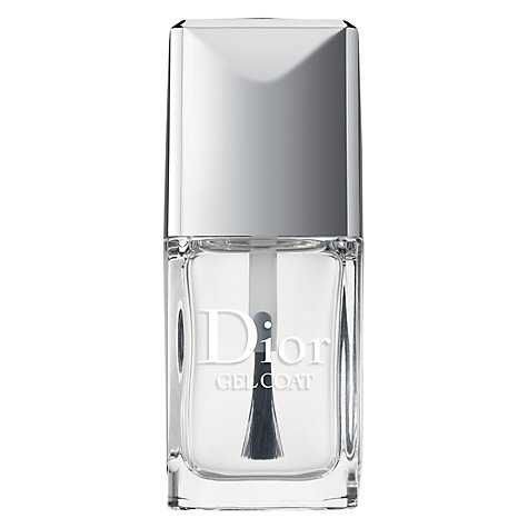 Buy Dior Gel Top Coat Online at johnlewis.com