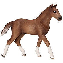 Buy Schleich Farm Life: Hanoverian Foal Online at johnlewis.com