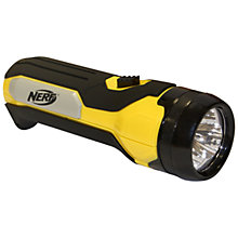 Buy Nerf Flashlight Online at johnlewis.com