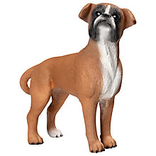 Buy Schleich Pets: Boxer Dog Adult Online at johnlewis.com