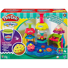 Buy Play-Doh Sweet Shoppe Frosting Fun Bakery Online at johnlewis.com