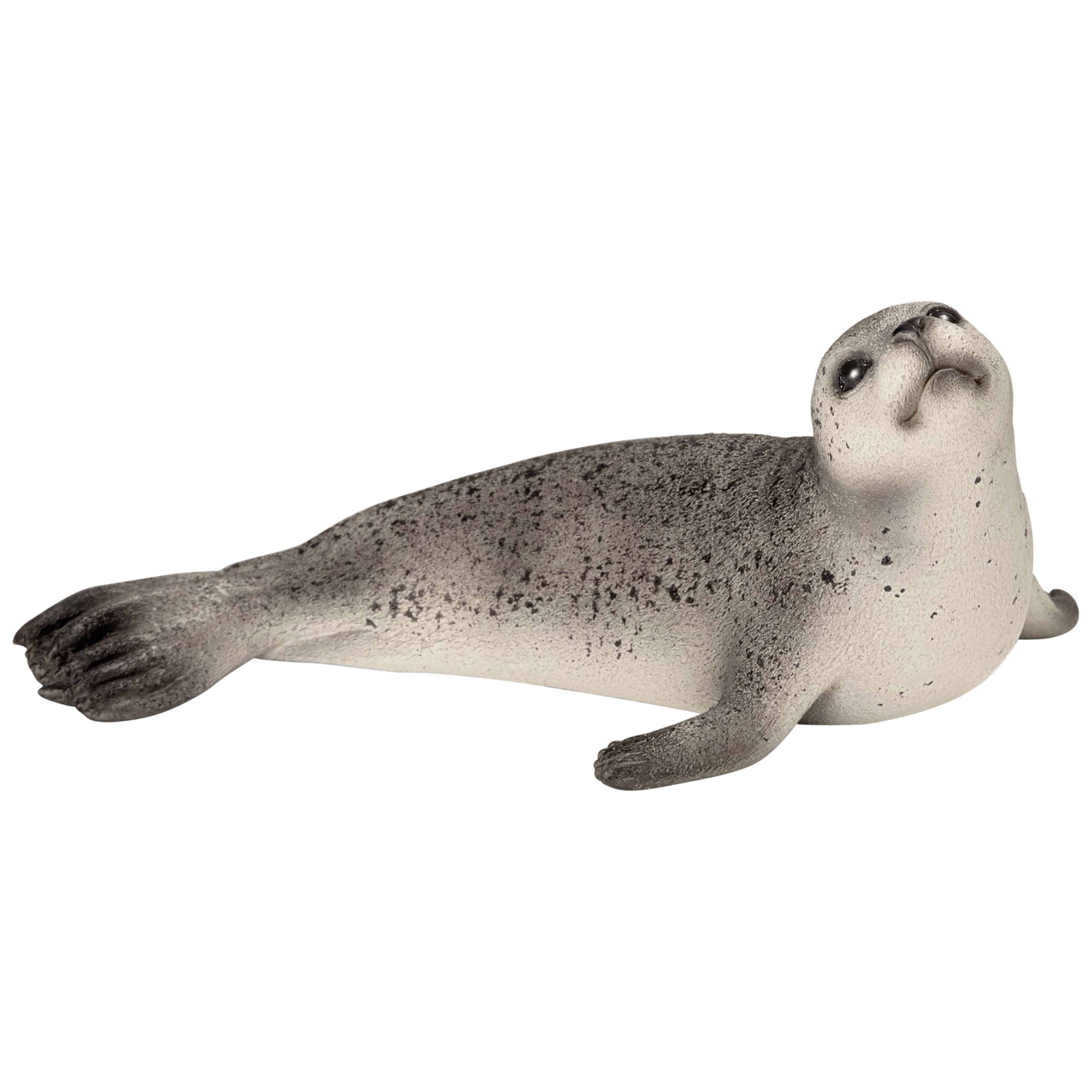 Schleich Wild Animals: Adult Seal