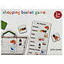 John Lewis Shopping Basket Game