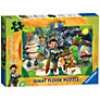 Tree Fu Tom Giant Floor Puzzle, 60 Pieces