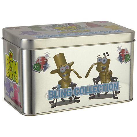 Buy Bin Weevils Bling Tin Online at johnlewis.com