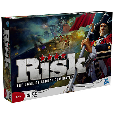 Buy Risk Online at johnlewis.com