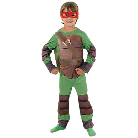 Buy Teenage Mutant Ninja Turtles Dressing Up Costume Online at johnlewis.com