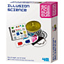 Science Museum Illusion Science Kit