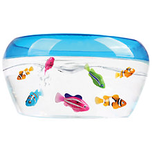 Buy Robo Fish Play Set, Assorted Online at johnlewis.com