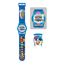 Buy Skylanders Giants Watch, Blue Online at johnlewis.com