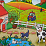 Buy John Lewis My Farm Puzzle Online at johnlewis.com