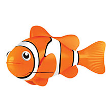 Buy Robo Fish, Assorted Online at johnlewis.com