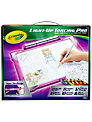 Crayola Light Up Tracing Pad, Assorted