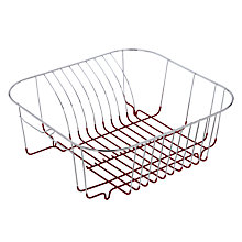 Buy John Lewis Dish Drainer Online at johnlewis.com