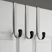 Buy Umbra Schnook Triple Over the Door Hook Online at johnlewis.com