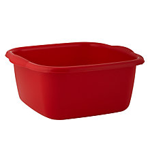 Buy John Lewis Washing Up Bowl Online at johnlewis.com