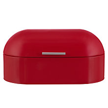 Buy House by John Lewis Bread Bin Online at johnlewis.com