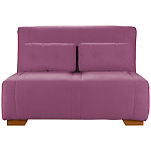 Buy John Lewis Strauss Small Sofa Bed Online at johnlewis.com