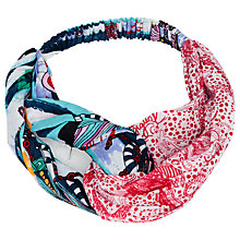 Buy Desigual Teide Head Band, Multi Online at johnlewis.com