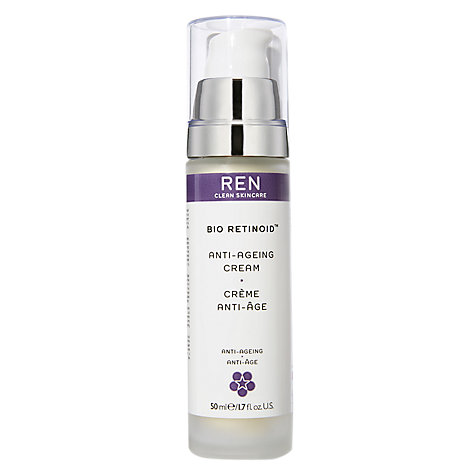 Buy REN Bio Retinoid Anti-Ageing Cream Online at johnlewis.com