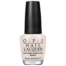Buy OPI Nails - Oz the Great and Powerful - Nail Lacquer - Pinks Online at johnlewis.com