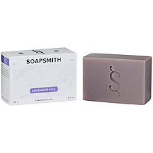 Buy Lavender Hill Soap Online at johnlewis.com