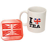 British Themed Gifts