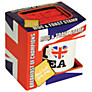 Buy Union Jack Mug And Toast Stamp Online at johnlewis.com